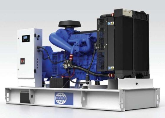 В чем особенность дизельных генераторов