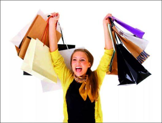Несколько советов для эффективного шопинга за границей
