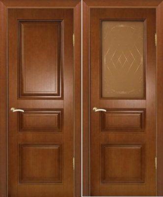 Фабрика текона: двери Серия Мулино
