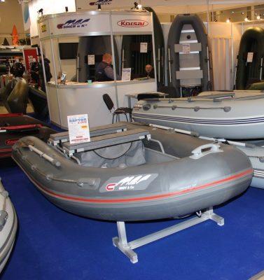 «Мнев и Ко» - алюминиевые лодки лучшего качества