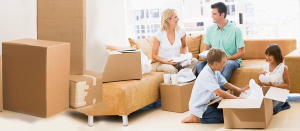 Квартирный переезд: как к нему подготовиться и упаковать вещи?