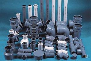 Разновидности и сферы применения современных фасонных изделий
