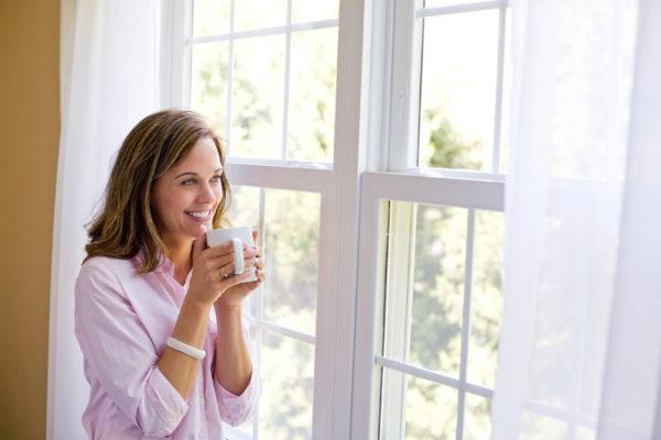 Комфорт и уверенность в ваших окнах