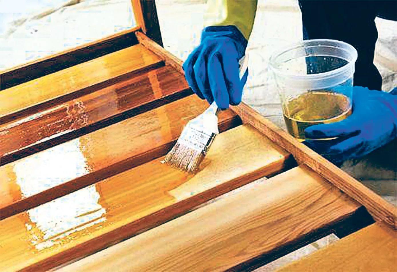 Какие выбрать материалы для облицовки мебели