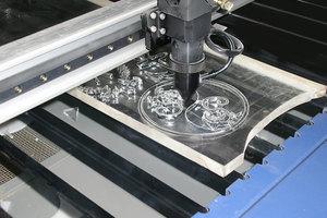 Технология лазерной гравировки
