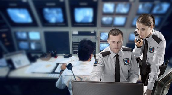 Качественные услуги охранного агентства «СВ Лидер Груп»
