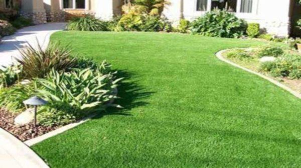 Виды  и применение искусственного газона
