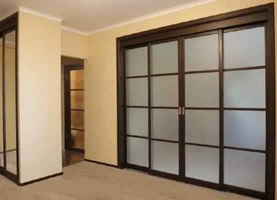 Перепланировка квартиры: используем межкомнатные перегородки