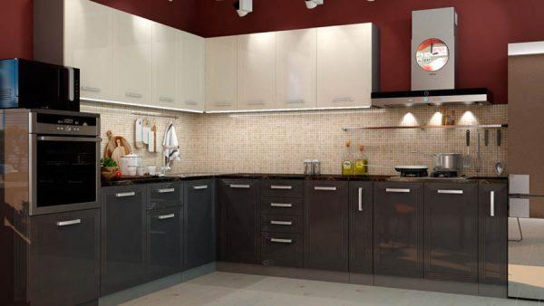 Где можно заказать стильную и качественную модульную кухню?