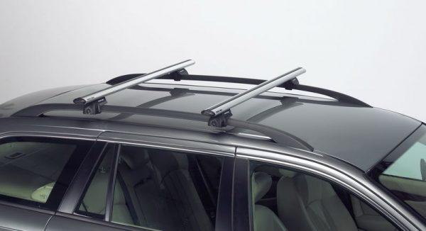 Купить рейлинги на крышу автомобиля