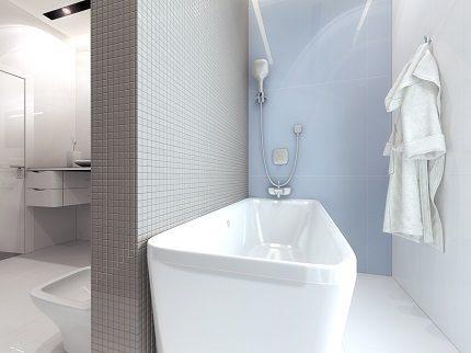 Краска для ванны с учетом всех ключевых параметров