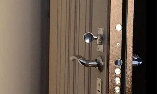 На что необходимо обратить внимание при выборе металлических входных дверей