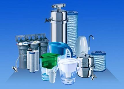 Фильтры для воды – отличный способ очистить воду для домашнего потребления