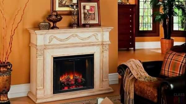 Мраморные камины – символ престижа и чувства стиля