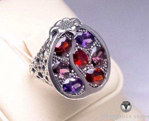 «Серебряная лилия» - лучшие украшения из серебра по доступной цене