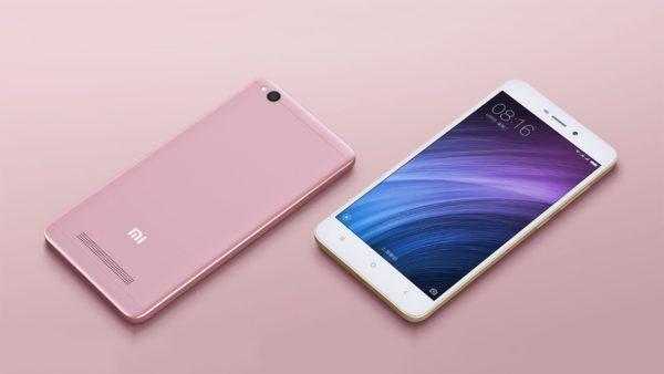 Все что нужно знать о Xiaomi Redmi 4A