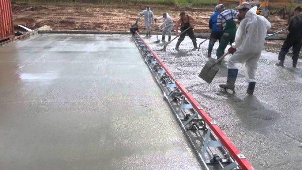 Где можно заказать качественную виброрейку для бетона?