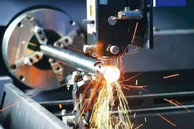 Штамповка, порошковая окраска и другие методы обработки металла
