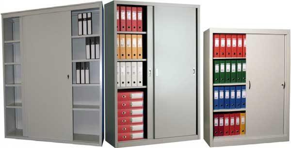 Выбираем качественный картотечный шкаф: советы специалистов