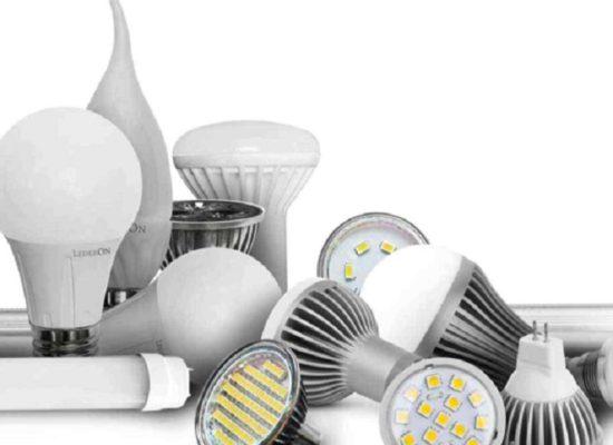 Положительные качества светодиодного освещения