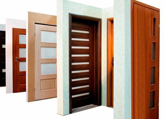 Для чего нужны межкомнатные двери?