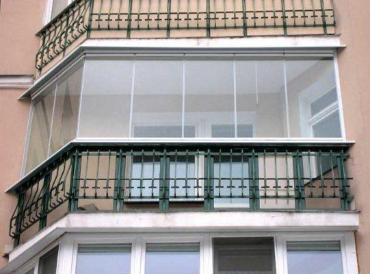 Наиболее доступные рекомендации на тему остекления балконов