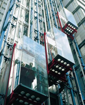 Монтаж лифта в Москве?