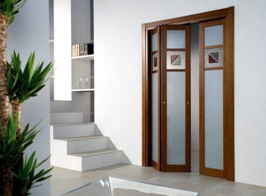 Преимущества использования раздвижных межкомнатных дверей
