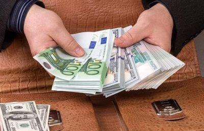 Рефинансирование залога у частного лица