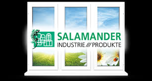 Окна Salamander. Особенности профиля