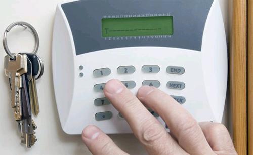 В чем особенности установки сигнализации дома