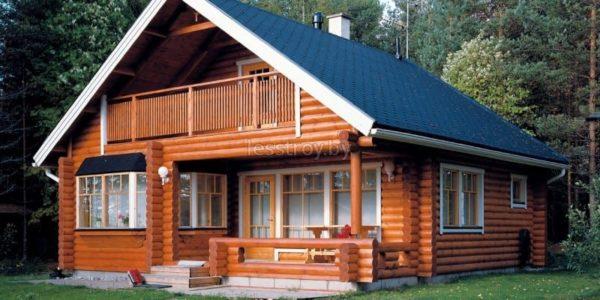 Пять причин почему вам следует выбрать деревянный дом