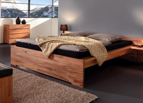 Деревянная мебель и интерьеры от Гарант-100