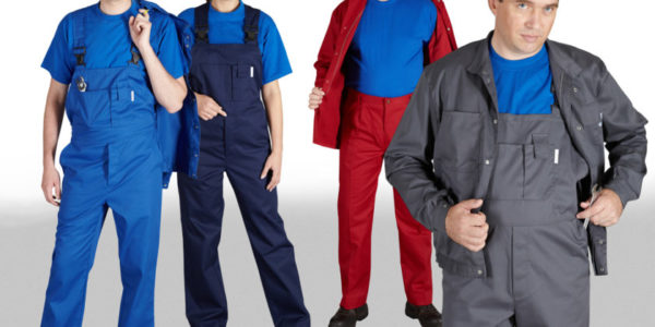 Срок эксплуатации рабочей одежды