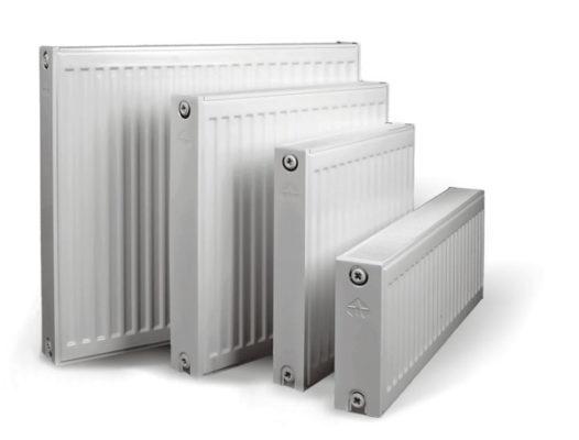 Разновидности стальных радиаторов отопления