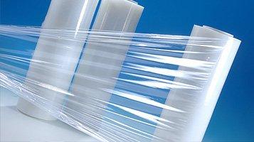Применение упаковочных лент или же стрейч-пленок