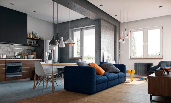 Какая квартира выгоднее по цене за квадратный метр?