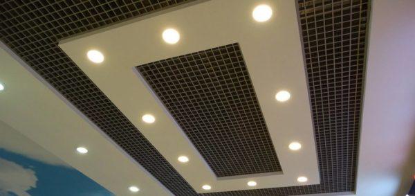 Преимущества светодиодных светильников по сравнению с галогеновыми