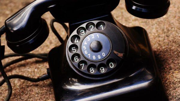 В Тернополе была выявлена группа телефонных аферистов