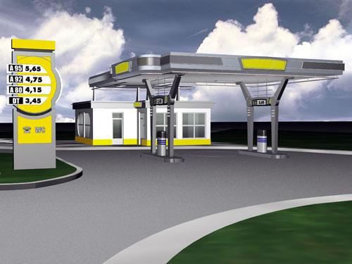 Отличия зарубежного и отечественного топливозаправочного оборудования для АЗС