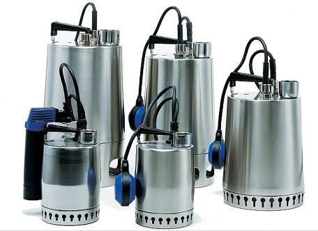 Актуальность использования скважинных насосов в промышленных целях