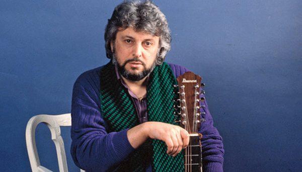 Вячеслав Добрынин – известный композитор и эстрадный певец