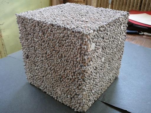 Применение легких и высокопрочных бетонов, а также их возможности
