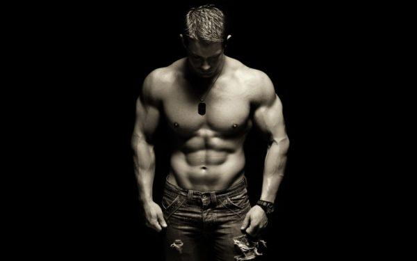 Нандролон - как получить красивый мышечный рельеф