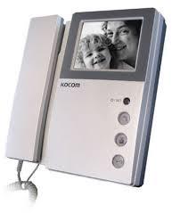 Средства обеспечения безопасности, это видеодомофон и система видеонаблюдения
