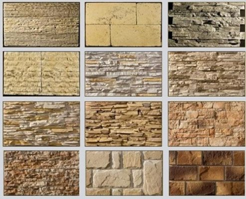 Особенности декоративного камня для внутренней отделки и тонкости выбора