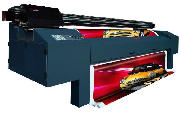 Баннерная печать как одна из наиболее востребованных ниш с рекламным подтекстом