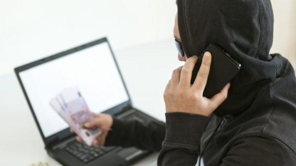 В Ровно удалось раскрыть команду телефонных аферистов