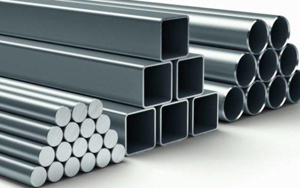 Изготовление и применение изделий металлопроката